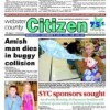 Webster County Citizen | Seymour